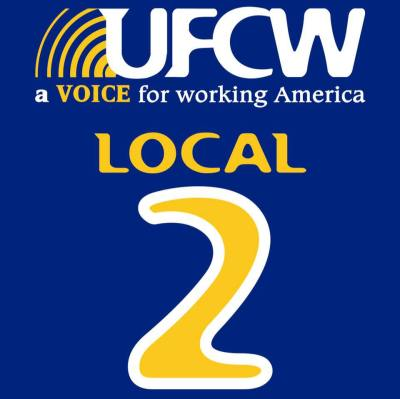 ufcw local 2